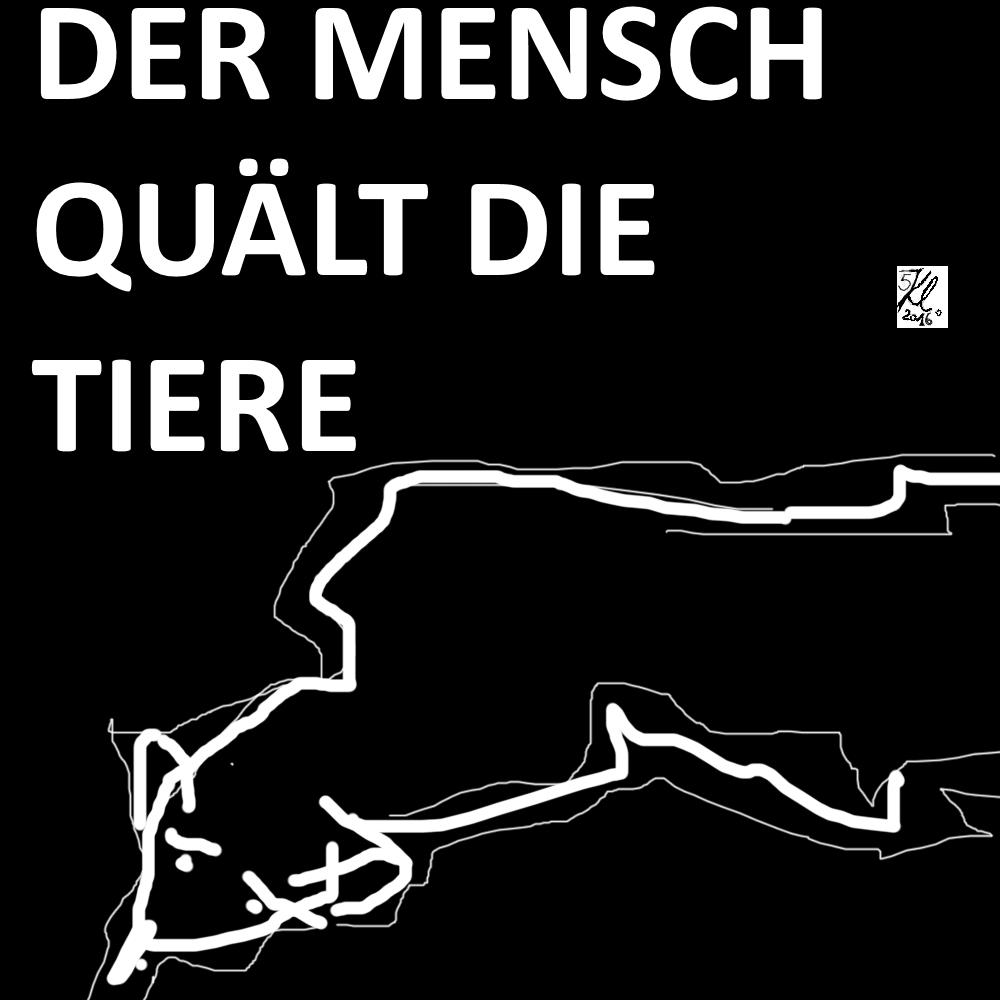 klausens-kunstwerk-protest-der-mensch-quält-die-tiere-7-5-2016
