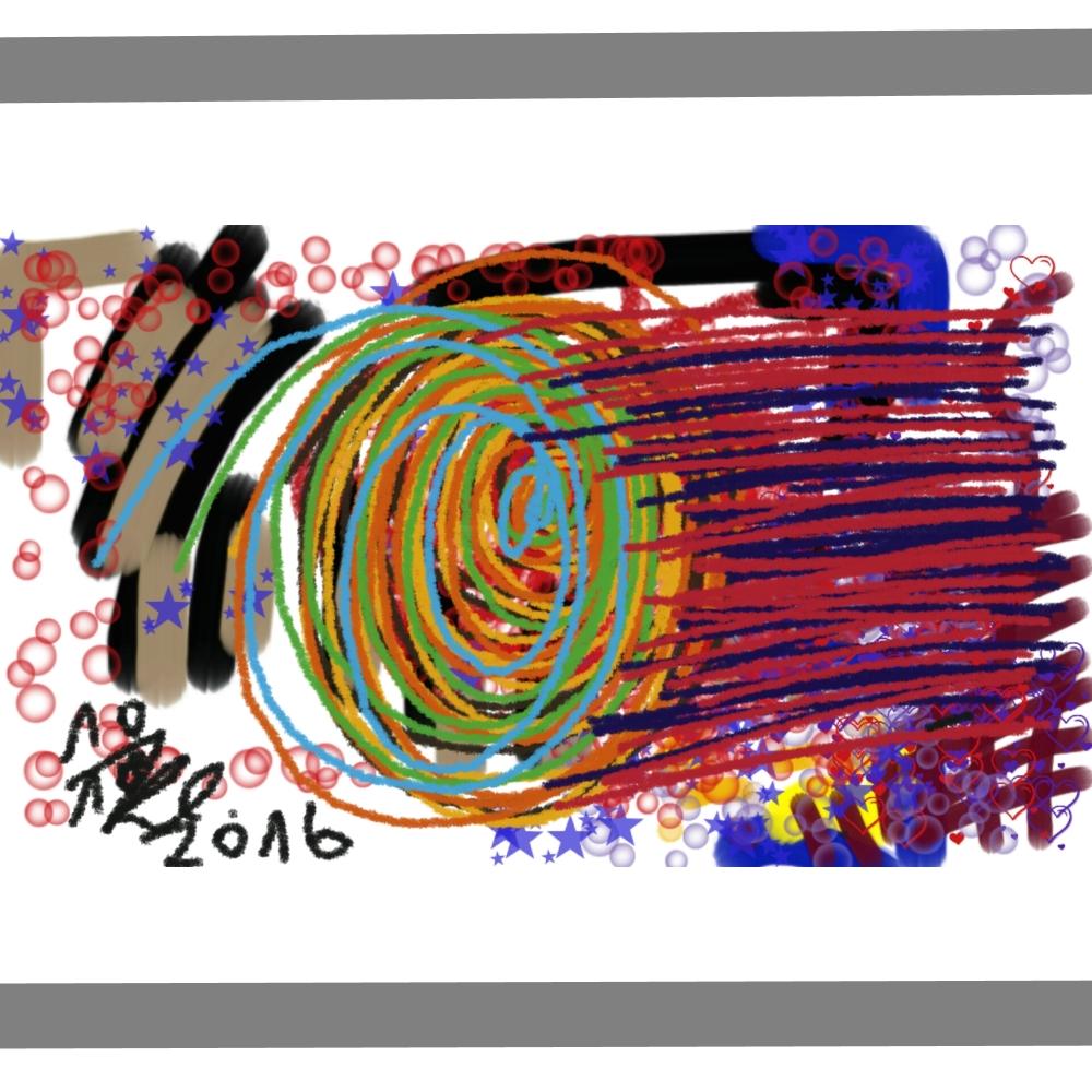96-pix-klausens-kunstwerk-10-10-2016-und-streifen-am-15-11-2016