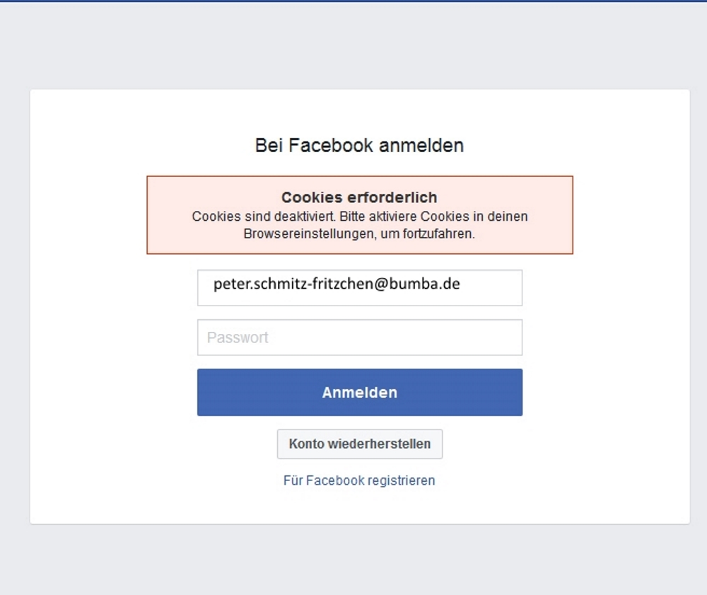 klausens-der_facebook-cookie-zwang-ist_eine-diktatur_16_11-2016
